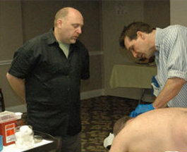 Dry Needling Institute Training Courses